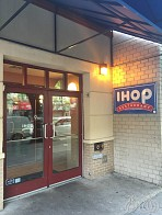 IHOP New York: The American Diner Breakfast Seen in the Movies