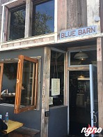 Blue Barn San Francisco: Delicious Food I Recommend!
