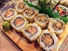 Japanese Restaurants: 18 Places to Eat a Good Sushi in Lebanon