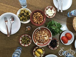 Al Soussi: Expertise and Knowhow Poured into an Authentic Breakfast