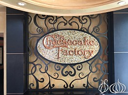 The Cheesecake Factory: Beirut's Trendy Diner
