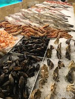 Al Sultan Brahim: Lebanese Seafood at its Finest