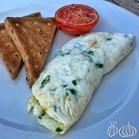 Breakfast at Indigo: A New Experience Awaits You on the Roof