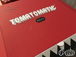 Tomatomatic: It Was Good... Once!