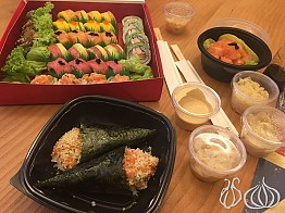 Tokyo: The Delivery Experience is Deceiving!