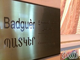 Badguer: An Armenian Home with a lot to Offer