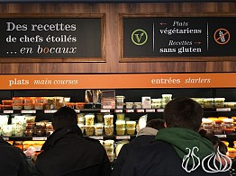 Boco: A Visionary Food Concept for the Future!
