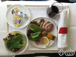 A Travel Review: Air France Business Class Revamped