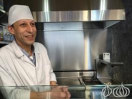 J.Makhlouf: The Sandwicheria of Choice!