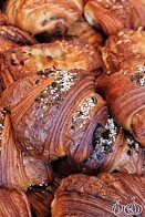 Mr. Holmes: The Famous Chocolate Cruffin!