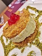 Semsom: Flavors of Lebanon in Oman