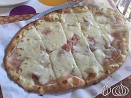 Breakfast at Al Saniour Antelias