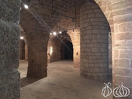 Beautiful Saida: A Mysterious City!
