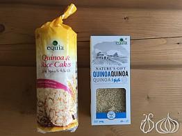 Equia: Healthy Treats Made in Lebanon