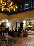 Petra's Movenpick Hotel: At Walking Distance from the Valley