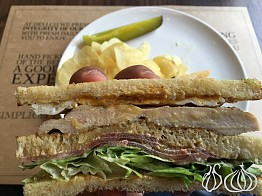 Deli.co: A World of Delicatessen in Beirut
