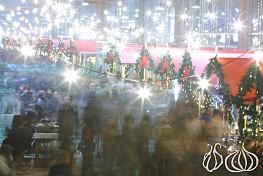Souk El Akel's Special Edition: Christmas In Tripoli