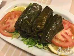 Al Halabi: A Restaurant to Make You Fall in Love with Lebanese Food