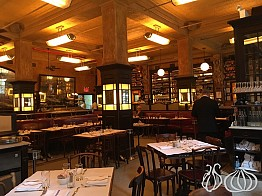 Balthazar: French Vibes in New York