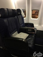 Tarom Airlines: Flying Business Class to Bucharest