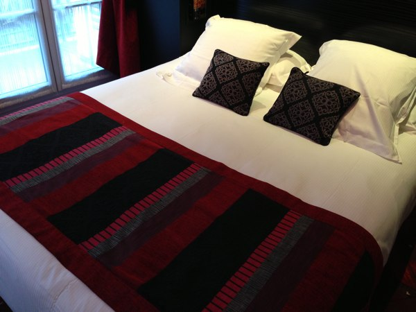 hotel champs elys es mac mahon originality and elegance. Black Bedroom Furniture Sets. Home Design Ideas
