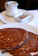 Maialino: The Best Pancakes I've Ever Had!