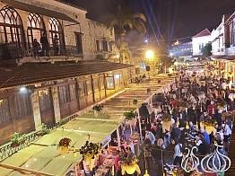 Lebanon's Street Food Market: 16 Favorite Eats!