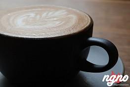 Mazarine Coffee: The Tartines of San Francisco