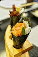 10 Favorite Spots: Where to Enjoy Sushi in Lebanon!