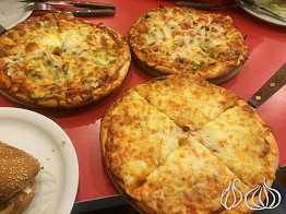 Pizza Luna: Tasty American Pizzas with a Local Feel