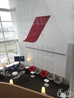 Air France Business Lounge at JFK Terminal 1