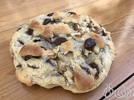 Mouthwatering Cookies by Cuisine D'Amour