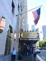 JW Marriott Essex House New York: An Iconic Hotel