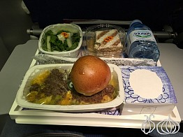 Back from Lima Onboard KLM: I Expected Better