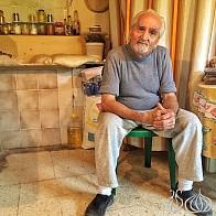 Krikor in Baskinta: Fifty Four Years of Hard Work