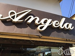 Angela: It's More than Croissant!