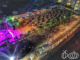 Come Join the Fun in Batroun...this Weekend