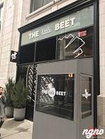 The Little Beet: A Big No!
