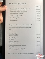 Barbizon: Good Food is Served Here