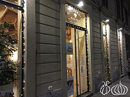 California Bakery Milano: Good Food, A Beautiful Place but a Lack of Attention