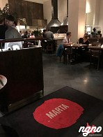 Marta: A Complicated Italian in New York