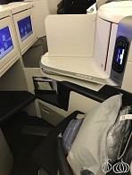 Middle East Airlines vs. Air France: A Detailed Comparative Review... 1 Winner!