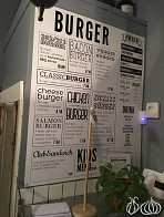 202 Hamburger & Delicious: Milan's Burger Stop Could be Better