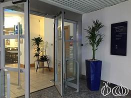 Aberdeen Airport, British Airways Business Lounge