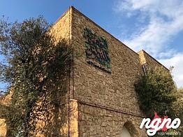 Kahwet el Mandaloun: A New Favorite Place