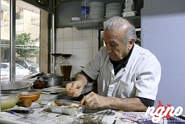 Al Soussi: A Breakfast Paradise in Beirut