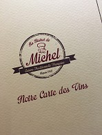 Au Bistrot de Michel: Leaving Happy is Always Guaranteed
