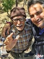 Mechwar to the Village of Hakel el Azimeh