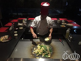 Benihana: Serving Japanese Food for the Last 22 Years in Beirut