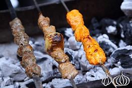 Mechwar: Beirut Street Food Tour (The Video)